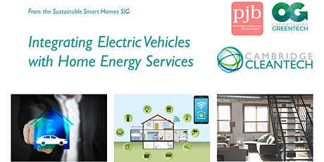 Integrating Electric Vehicles with Home Energy Services tickets