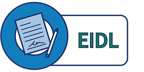 EIDL Reconsideration tickets