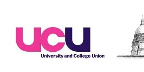 Academic-Related Professional Services Staff Members Meeting (UCU members) tickets