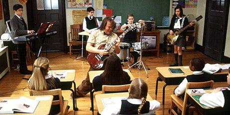 Queens Drive-In: School of Rock tickets