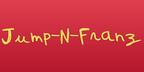 Jump-N-Franz Halloween charity Bash tickets