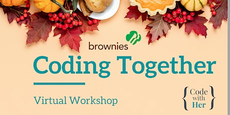 Coding Together: Brownie Girl Scouts tickets