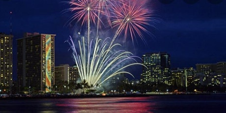 Fourth of July Luxury Hawaiian Getaway 2021 tickets