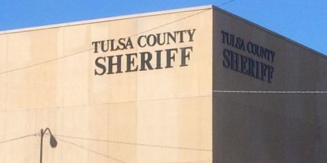 Tulsa County Sheriff's Auction tickets