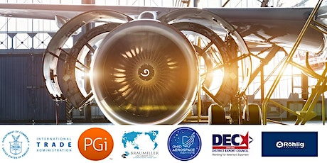 Register Today for the Global Aerospace Update tickets