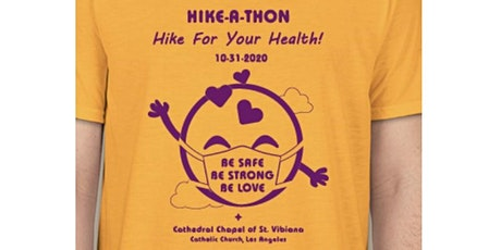 2020 HIKE-A-THON: Hike for your health! tickets