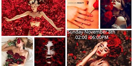 TXVAE American Beauty tickets