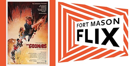 FORT MASON FLIX: The Goonies tickets