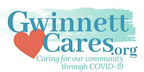 Gwinnett Cares Healthcare Summit - Nov 18th tickets