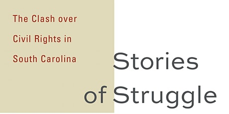 Stories of Struggle In Conversation Virtual Event ft. Claudia Smith Brinson tickets
