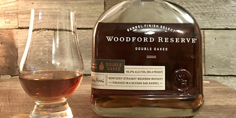 Join Bourbon Chronicles for a night of Woodford Reserve! tickets