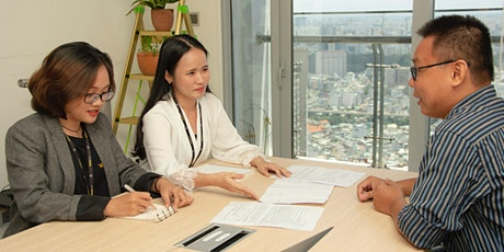 Motivational Interviewing in the Workplace: An Overview for Leadership Team tickets