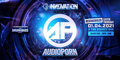 Audioporn - Maidstone