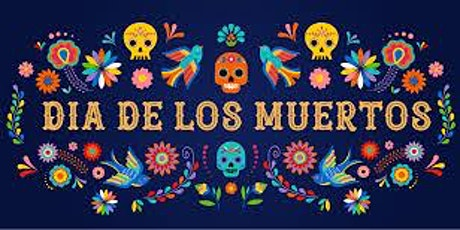 Dia De Los Muertos at Clutch Bar 11.1.20 tickets