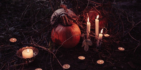 Samhain Gong Bath and Sound Ceremony tickets