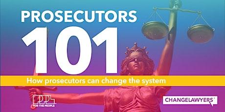 Prosecutors 101 tickets