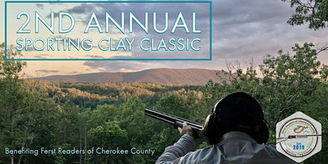 2nd Annual Sporting Clay Classic tickets