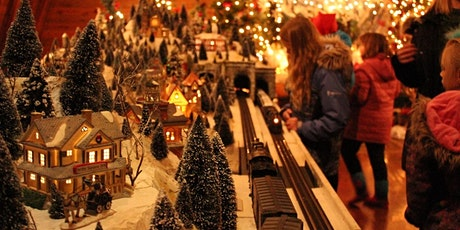 Yuletide at Yew Dell Timed Ticket - Fri, Dec 4, 4:30pm Entry & 5:45pm Exit tickets