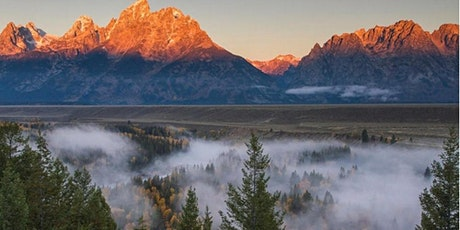 Sunrise Tour In Grand Teton National Park tickets