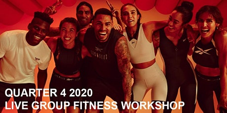 AUCKLAND -  Quarter 4 Live  Workshop 2020 tickets