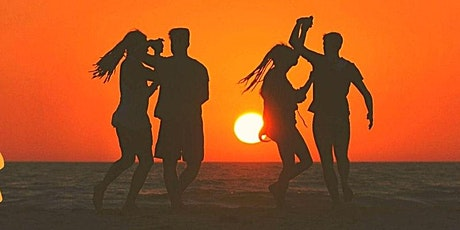 IP's Sunset Silent Disco - 10/29 tickets
