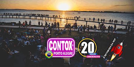 Contox 20 Porto Alegre - A Retomada da Harmonização Orofacial ingressos
