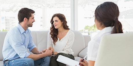 El impacto social del Terapeuta Familiar tickets