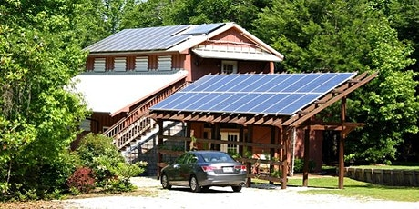 The Basics of Solar Energy for FL Homeowners (webinar) tickets