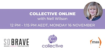 Collective Online with Nell Wilson