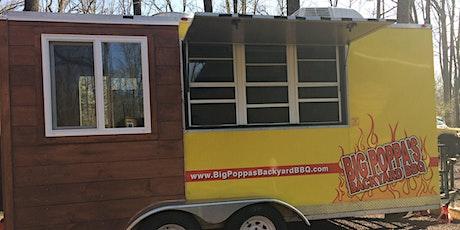 Big Poppa's BBQ at Bishop Estate Vineyard and Winery tickets