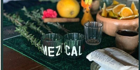 Every1st Saturday of the month: Spirit-ual Mezcal Ceremony tickets