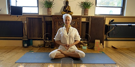 Full Moon Kundalini Meditation with Chand Sunderta Kaur Tickets