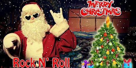 Christmas Rock n Roll Bingo tickets