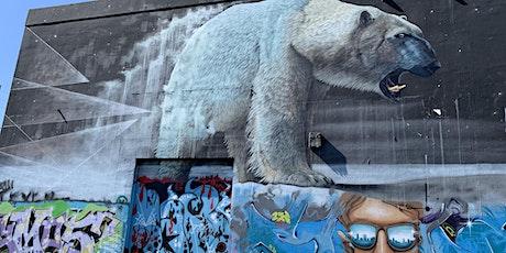 Spray Can Graffiti class in Wynwood tickets