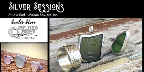 Marion Bay Silver Session tickets
