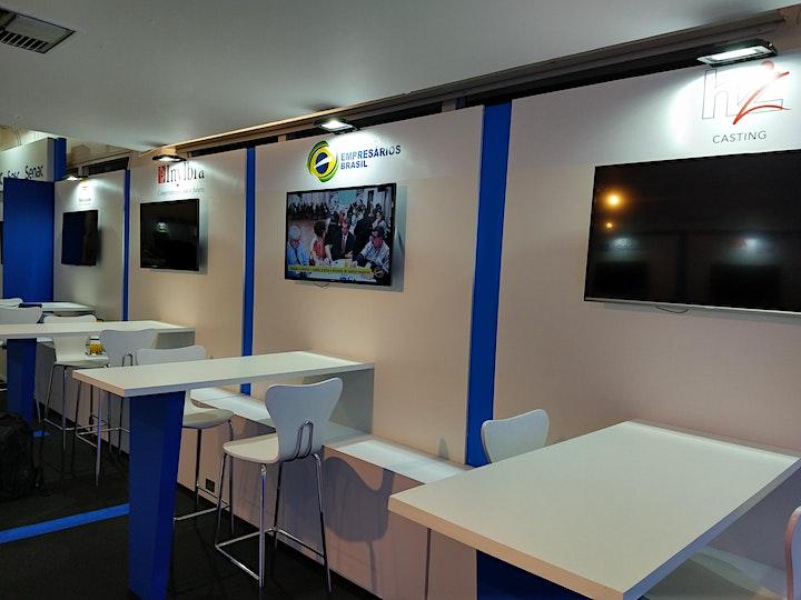Imagem do evento ESFE - 16º Encontro do setor de feiras e eventos  - Rodada de negócios