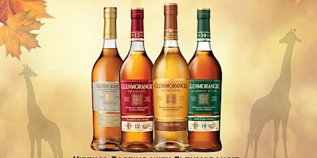 Glenmorangie Virtual Scotch Tasting tickets