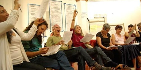 Intro to Sociocracy with Diana Leafe Christian tickets