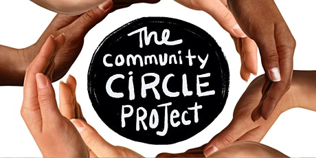 Community Circle Project - First Grade Families tickets