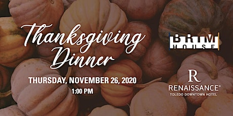 Chefs Table: Thanksgiving Bounty tickets