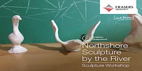 Sculpture Workshop tickets
