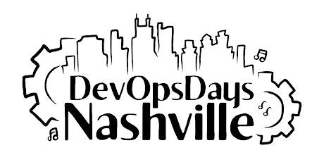DevOpsDays Nashville 2021 tickets