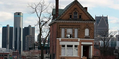 AFF-Detroit: Is Gentrification A Threat or Opportunity for Detroit? tickets