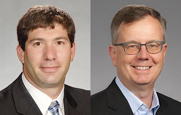 D-Series: Adam Schoen & Sam Williams, Brown Rudnick image