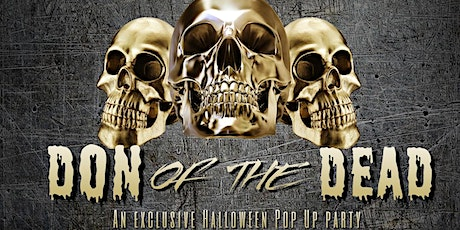 DON of the Dead tickets