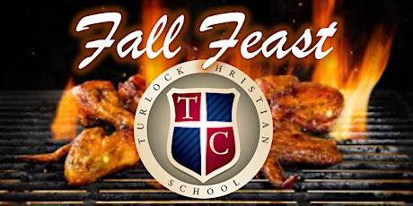 Turlock Christian Fall Feast Drive-Thru tickets