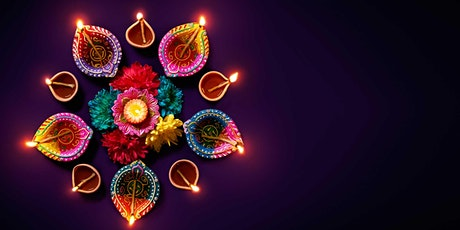 Cross-Cultural Awareness Dinner Series - Diwali (price incl x2 drinks) tickets
