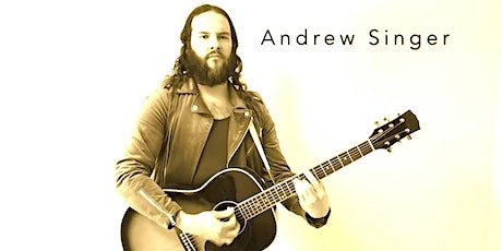 Andrew Singer Livestream - Live from Wisconsin tickets