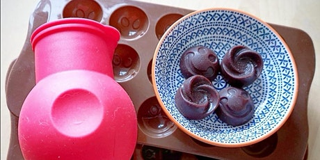 RAW VEGAN  CHOCOLATE  WORKSHOP tickets