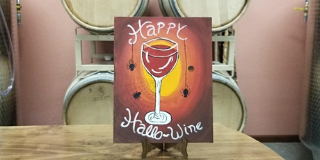 Sip & Paint at the Pavilion tickets